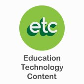 ETC Education¥Technology¥Content