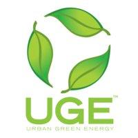 UGE (Urban Green Energy)