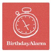BirthdayAlarm