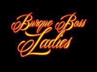 Burque Boss Ladies