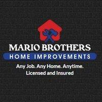 Mario Brothers Handyman Bloomfield hills