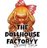 The Dollhouse Factoryy Beauty Bar