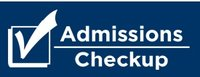 Admissions Checkup