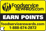 Foodservice Rewards¨