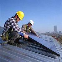 Local Solar Panel Installers