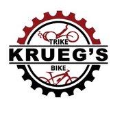 Krueg's Trike and Bike