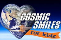 Cosmic Smile for Kids