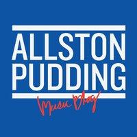 Allston Pudding