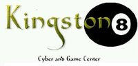 Kingston 8 Cyber and Game Center