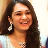 Nirja Shah